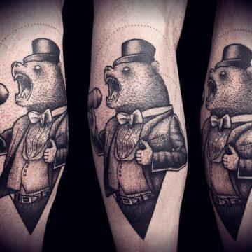 ours-pas-content