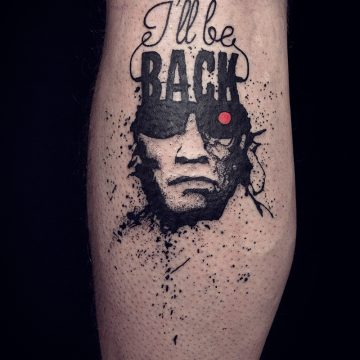 Ill-be-back