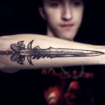viking-dagger